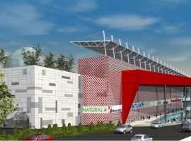 Stadion Shoping Center