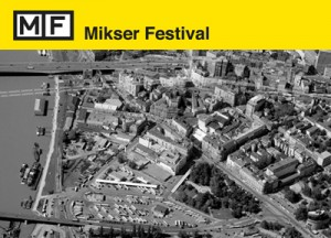 Mikser Festival 2013