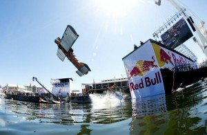 Red Bull Flugtag @ Ada Ciganlija